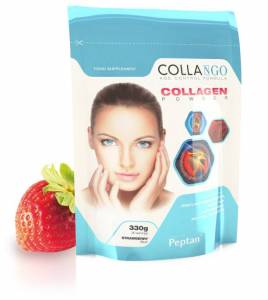 hydrolyzed collagen collango