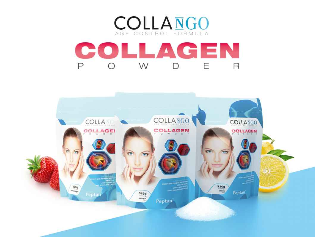 колаген
