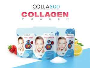 Hydrolyzed Collagen Colango
