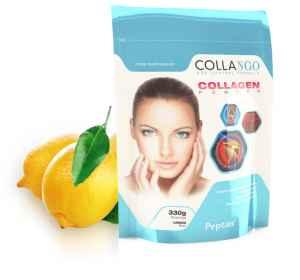 Хидролизиран Колаген Collango Лимон