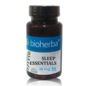 формула за сън