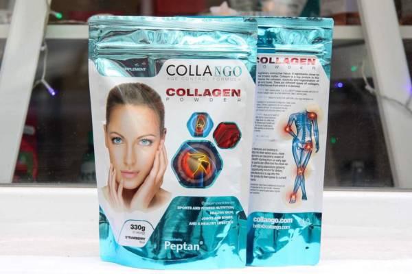 Колаген Collango - промо пакет